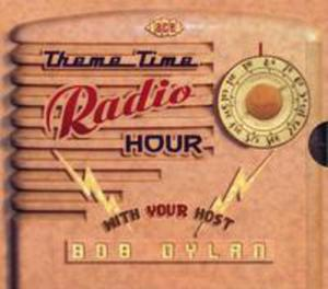 Theme Time Radio Hour - 2839377102