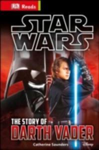 Star Wars The Story Of Darth Vader - 2840146816