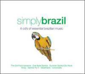 Simply Brazil - 2839224518