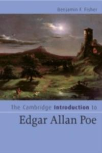 The Cambridge Introduction To Edgar Allan Poe - 2841477965
