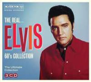 Real Elvis Presley -digi- - 2840088897