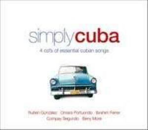 Simply Cuba - 2839224559
