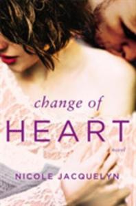 Change Of Heart - 2840433233