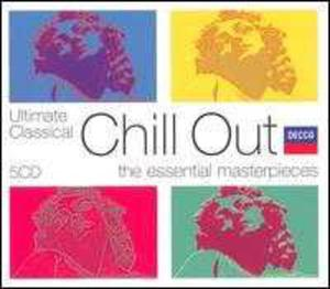 Ultimate Classical Chill Out - 2839224055