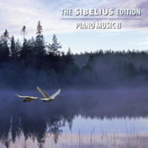 Piano Music II - 2839262844