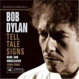 Tell Tale Signs - The Bootleg Series V. 8 - 2839238114