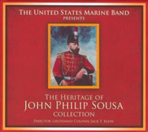 Heritage Of J. P. Sousa - 2839530838