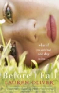 Before I Fall - 2845333931