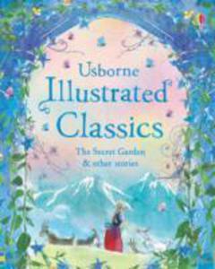 Illustrated Classics - 2840078170