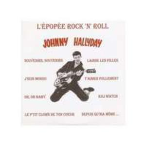 Johnny Hallyday Vol. 1 - 2839534817