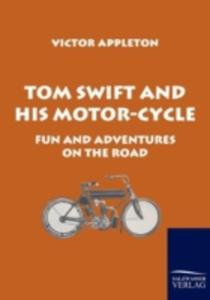 Tom Swift And His Motor - Cycle - 2857124810