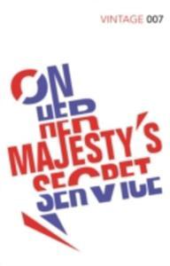 On Her Majesty's Secret Service - 2839855531