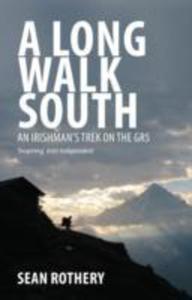 A Long Walk South - 2839979662