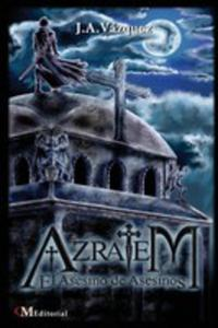 Azratem El Asesino De Asesinos - 2853986937