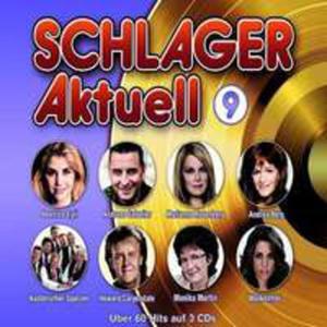 Schlager Aktuell 9 - 2842401409
