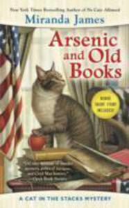 Arsenic And Old Books - 2840404911