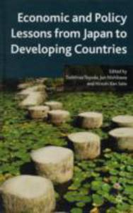 Economic And Policy Lessons From Japan To Developing Countries - 2849923692