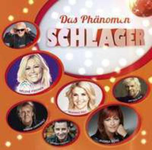 Das Phanomen Schlager - 2840193302