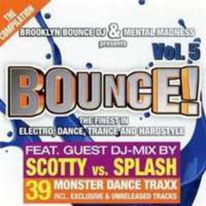 Brooklyn Bounce Dj & - 2839311660