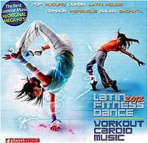 Latin Fitness Dance 2012 - - 2852811555