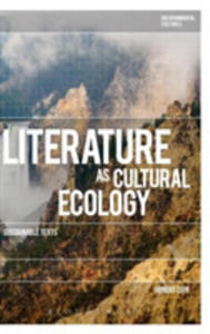 Literature As Cultural Ecology - 2849520145