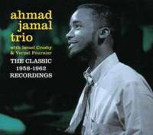 Classic 1958 - 62 Recording - 2839437053