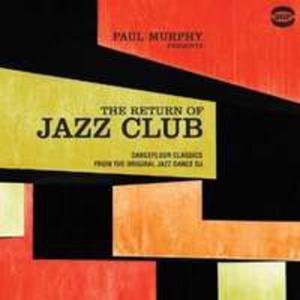 Return Of Jazz Club - 2839608662