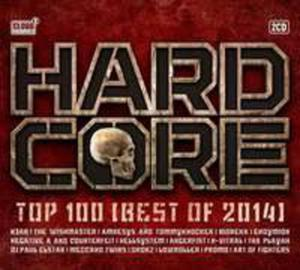 Hardcore Top 100 Best.. - 2840102142