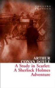 A Study In Scarlet - 2839952847