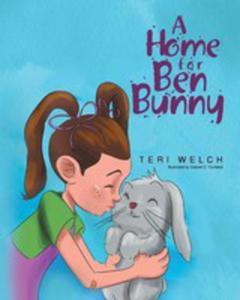 A Home For Ben Bunny - 2849005318