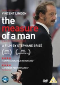 Measure Of A Man - 2856147531