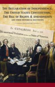 The Constitution Of The United States And The Declaration Of Independence - 2853020938