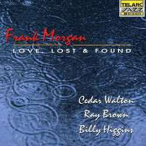 Love, L & Found - 2839609587
