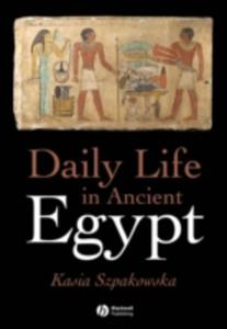 Daily Life In Ancient Egypt - 2849920911