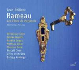 Les Fetes De Polymnie - 2840088768