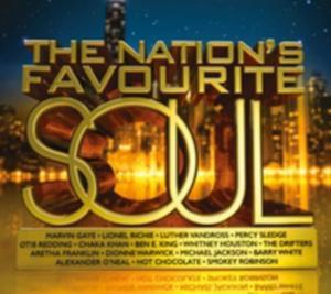 Nation's Favourite Soul - 2840314728