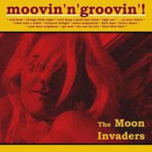Movin & Groovin - 2839448321