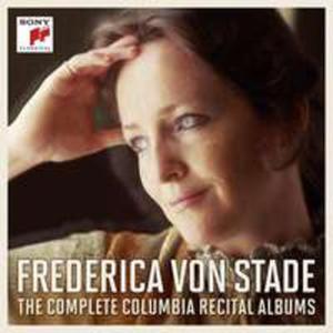 Complete Rca & Columbia Recital Albums (Hk) - 2840366846