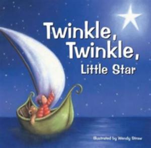 Twinkle Twinkle Little Star - 2840075286