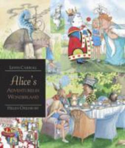 Alice's Adventures In Wonderland - 2839963557