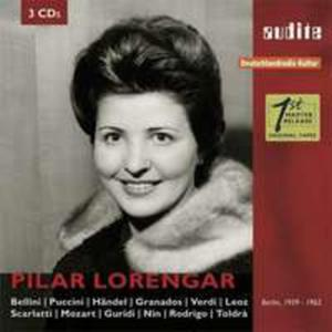 Recordings 1959 - 1962 - 2839777616
