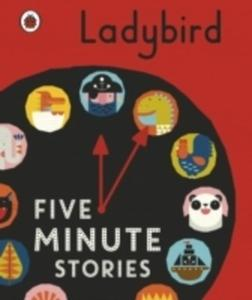 Ladybird Five-minute Stories - 2846072388
