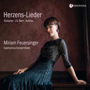 Herzens-lieder - 2840346259