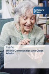 Online Communities And Older Adults - 2857255152