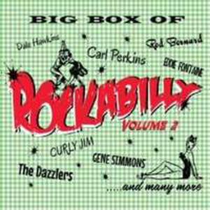 Big Box Of Rockabilly 2 - 2840232918