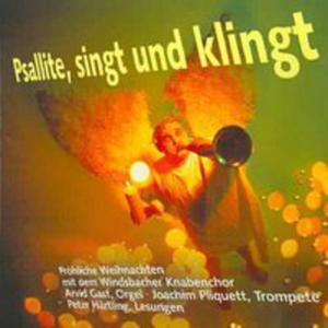 Psallite - Singt & Klingt - 2839538958