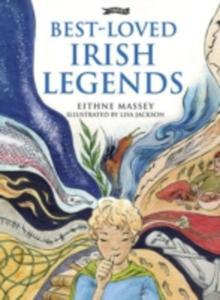 Best - Loved Irish Legends - 2843691491