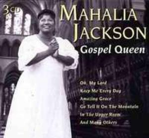 Gospel Queen - 2839422516