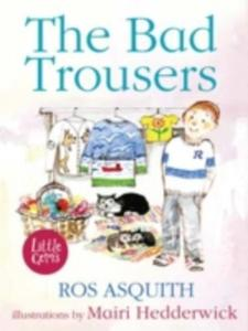The Bad Trousers - 2839981839