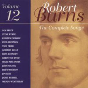 The Complete Songs Vol. 12 - 2839528301